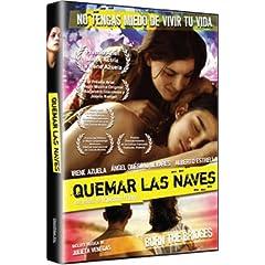 Quemar Las Naves (Burn The Bridges)