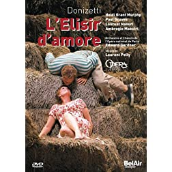 Donizetti:L'elisir D'amore