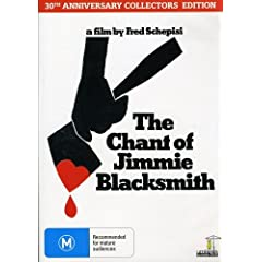 Chant of Jimmie Blacksmith: Collectors Edition