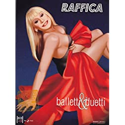 Raffica: Balletti & Duetti