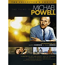 Michael Powell Double Feature (Age of Consent, Stairway to Heaven)