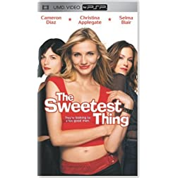 Sweetest Thing [UMD for PSP]