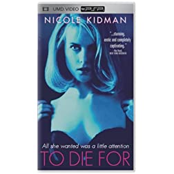 To Die for (1995) [UMD for PSP]