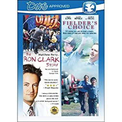 The Ron Clark Story / Fielder's Choice
