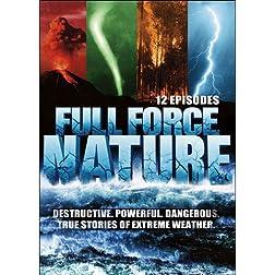 Full Force Nature 2-Disc Set