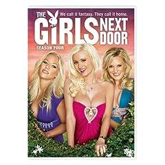 The Girls Next Door - Season 4