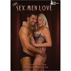 The Sex Men Love