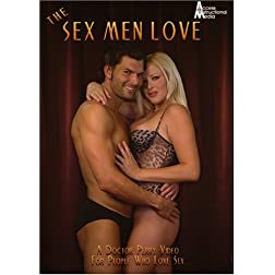 The Sex Men Love