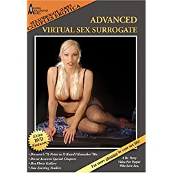 Advanced Virtual Sex Surrogate
