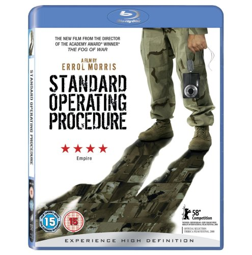 Standard Operating Procedure [Blu-ray]