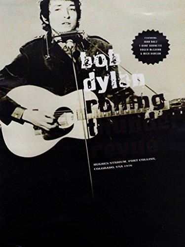 Bob Dylan - Rolling Thunder Revue, 1976