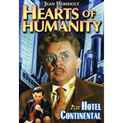 Hearts of Humanity/Hotel Continental