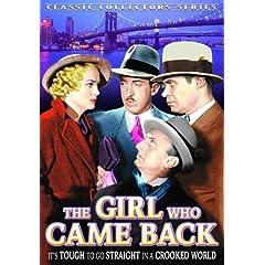 Girl Who Came Back