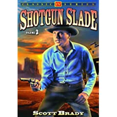 Shotgun Slade Vol 3
