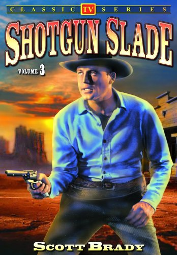 Shotgun Slade Vol 3