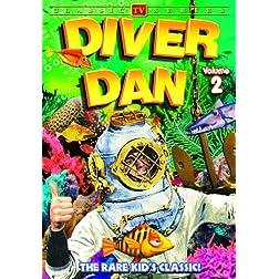 Diver Dan Vol 2