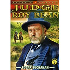 Judge Roy Bean Vol 3
