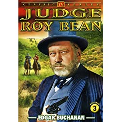 Judge Roy Bean Vol 3