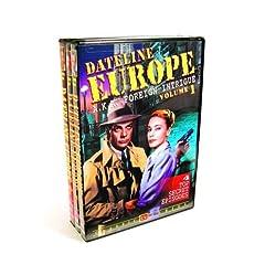 Dateline Europe Espionage Collection
