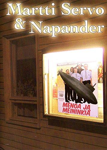 Menoa Ja Meininkia