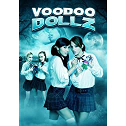 Voodoo Dollz