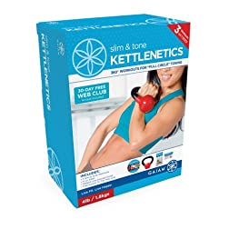 Kettlenetics: Slim & Tone