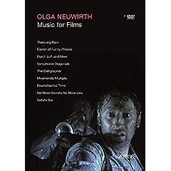Olga Neuwirth: Music for Films