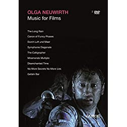 Olga Neuwirth: Music for Films