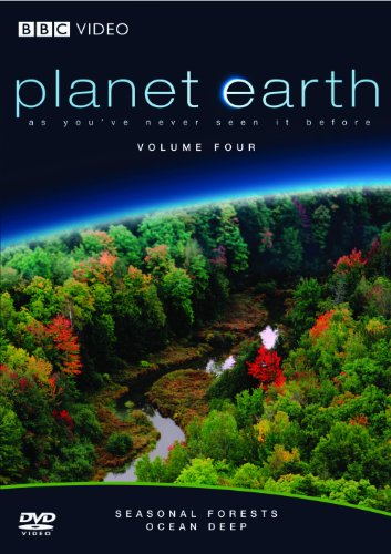 Planet Earth, Vol. 4: Seasonal Forests/Ocean Deep