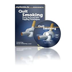 EFT - Quit Smoking DVD