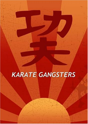 Karate Gangsters
