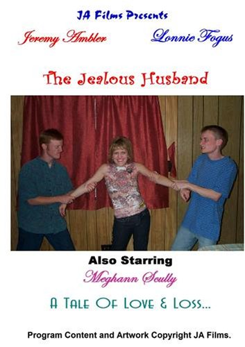 The Jealous Husband