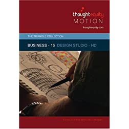 Business 16 - Design Studio - HD