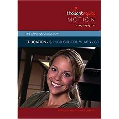 Education 5 - High School Years - SD