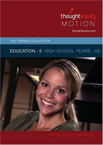Education 5 - High School Years - HD