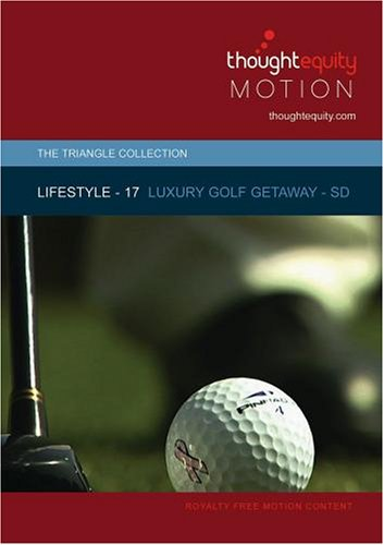 Lifestyles 17 - Luxury Golf Getaway