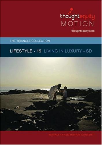 Lifestyles 19 - Living In Luxury