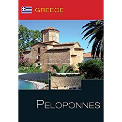 Peloponnes Greece