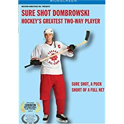 Sure Shot Dombrowski