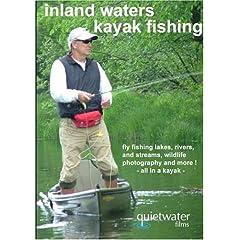 inland waters kayak fishing