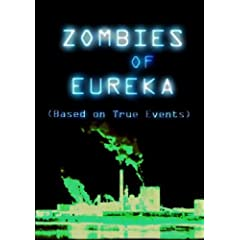 Zombies of Eureka