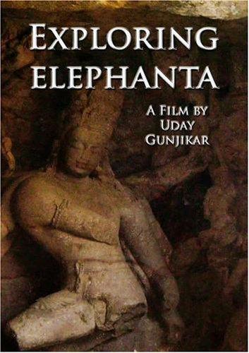 Exploring Elephanta