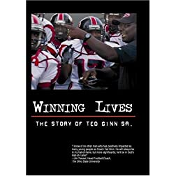 &quot;Winning Lives: The Story of Ted Ginn Sr.&quot;