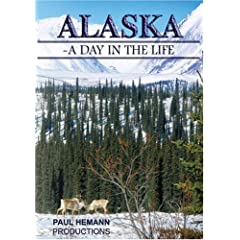 Alaska - A Day in the Life