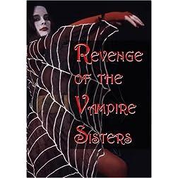 Revenge Of The Vampire Sisters