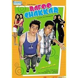 Rafoo Chakkar (2008) - DVD