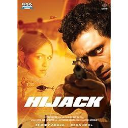 Hijack - DVD