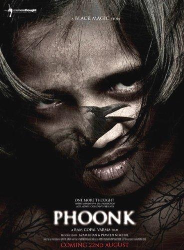 Phoonk - DVD