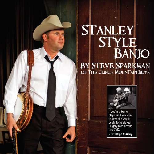 Stanley Style Banjo
