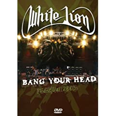Live at the Bang Your Head Festival 2005